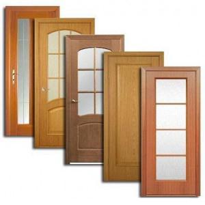 Двери, дверные блоки Бутурлиновки