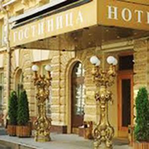 Гостиницы Бутурлиновки