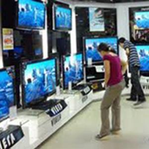 Магазины электроники Бутурлиновки