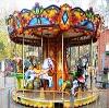 Парки культуры и отдыха в Бутурлиновке