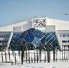 Спортивные комплексы в Бутурлиновке