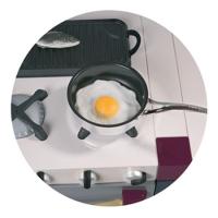 Ласточка - иконка «кухня» в Бутурлиновке