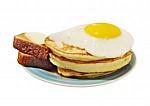 Ласточка - иконка «завтрак» в Бутурлиновке